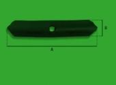 Cutit dalta pentru arc combinator S